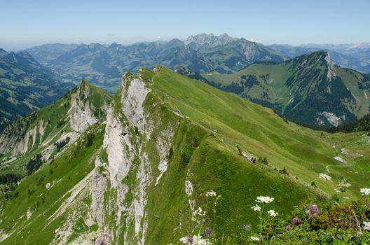 Фото бесплатно путь, гулять пешком, гора