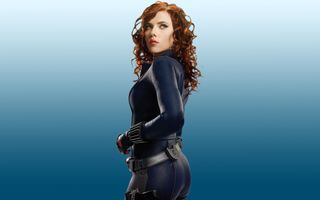 Заставки Scarlett Johansson, Movies, Lucy