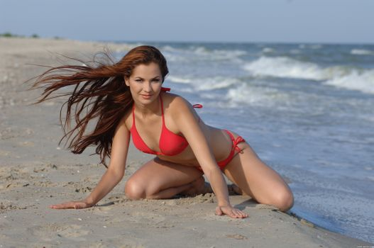 Photo free model, beauty, Gorgia