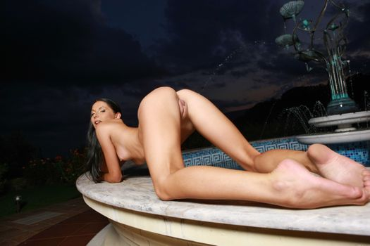 Фото бесплатно эротика, Laila A, сексуальная девушка