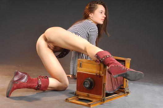 Photo free photo, model, naked