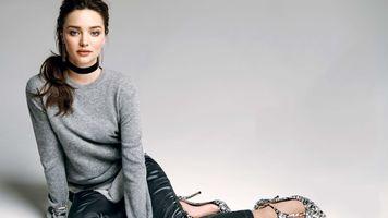 Фото бесплатно Миранда Керр, модель, девушки