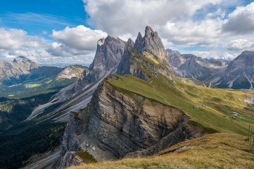Photo free Alto Adige, Dolomites, Dolomiti