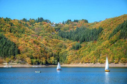 Фото бесплатно осень, Германия, Deutschland