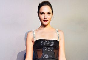 Photo free Gal Gadot, actress, brown hair