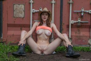 Бесплатные фото Eva Green,красотка,голая,голая девушка,обнаженная девушка,позы,поза