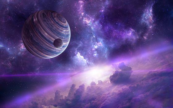Бесплатные фото космос,вселенная,планеты,звёзды,созвездия,свечение,невесомость,вакуум,галактика,art