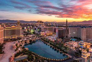 Заставки Лас-Вегас, Las Vegas, штат Невада
