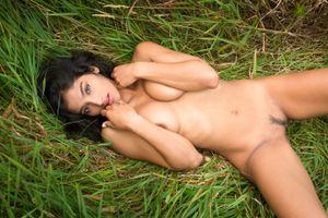 Фото бесплатно Angel Constance, красотка, голая, голая девушка, обнаженная девушка, позы, поза, сексуальная девушка, эротика, Nude, Solo, Posing, Erotic