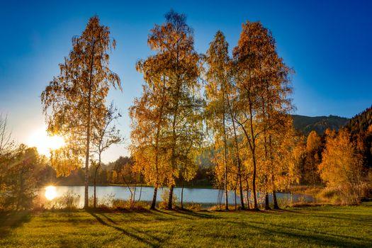 Фото бесплатно Гольдегг, Зальцбург, Австрия