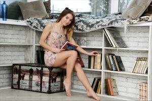 Фото бесплатно молодая, Stefani, красотка