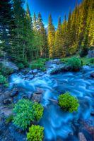 Photo free Rocky Mountain National Park, Colorado, USA