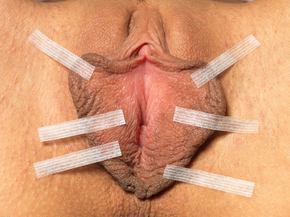 Фото бесплатно dominika, dominika c, dominika chybova, dominika a, мясные шторы, половые губы, крупный план, киска, большие половые губы, эротика