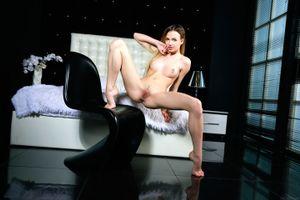 Photo free jasmine hane, model, tits