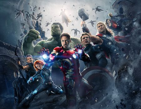 Photo free Avengers age of Ultron 2016, film, fantasy