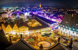 Фото бесплатно Оснабрюк, Германия, Нижняя Саксония