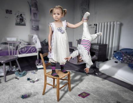 Photo free photoshop, fantasy, manipulation