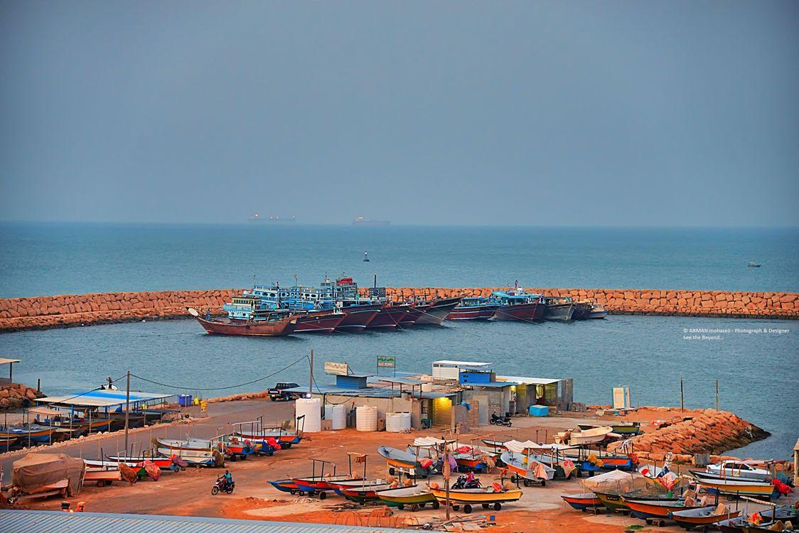 Обои фотография, море, водный транспорт, порт, небо, горизонт, корабль, воды, фиксированная ссылка, пристань, океан, берег, судно, лодка на телефон | картинки корабли