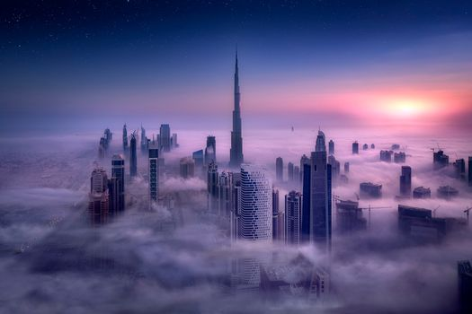 Заставки Dubai, Город Дубай, ОАЭ