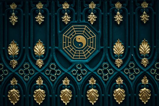 Бесплатные фото Инь и ян,Инь Янь,текстура,абстракция,узоры,символ