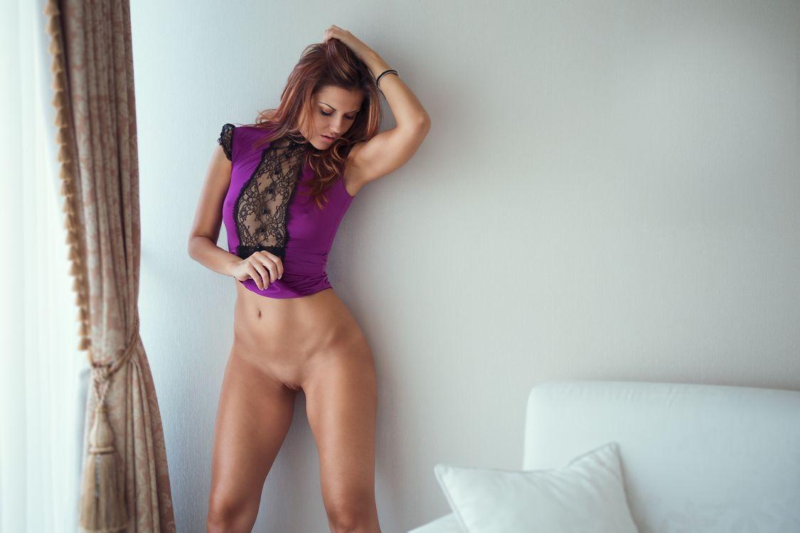 Фото бесплатно красотка, голая, голая девушка, обнаженная девушка, позы, поза, сексуальная девушка, эротика, Nude, Solo, Posing, Erotic, фотосессия, sexy, cute, эротика