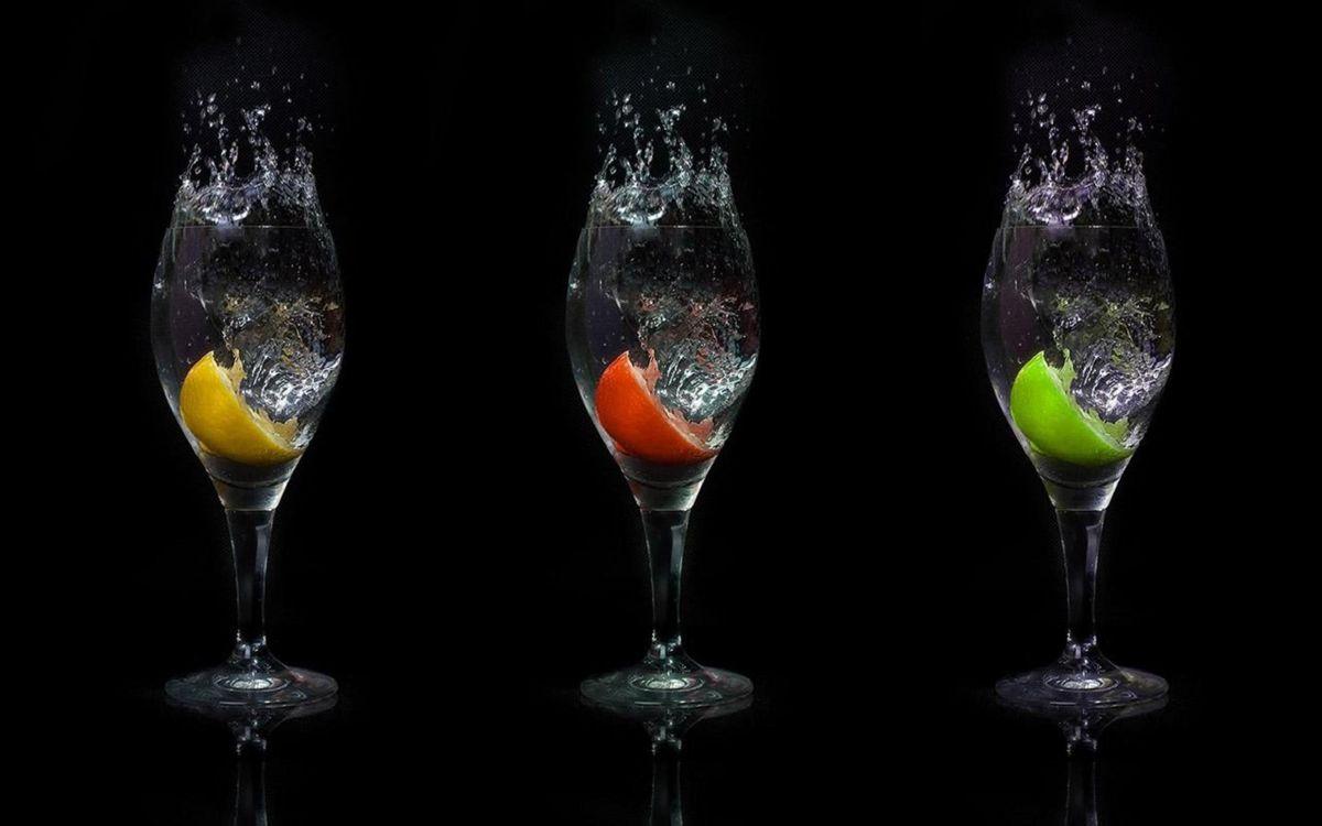 Фото бесплатно алкоголь, яблоки, напитки - на рабочий стол