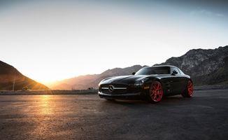 Заставки Mercedes, Mercedes Benz, Автомобили