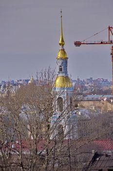 Фото бесплатно St Petersburg, дерево, весна