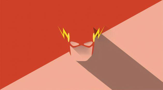 Фото бесплатно вспышка, супергерои, исполнитель