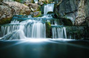 Заставки природа, водоемы, пустыри