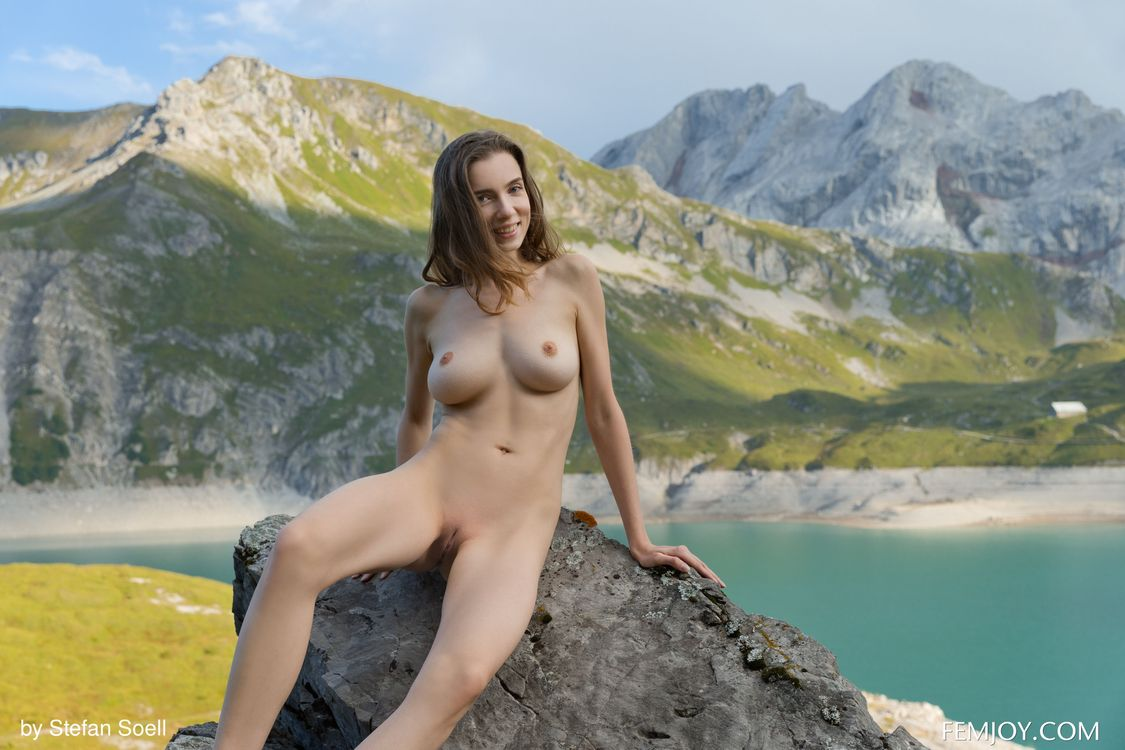 Фото бесплатно обнаженная девушка, богиня, поза - на рабочий стол