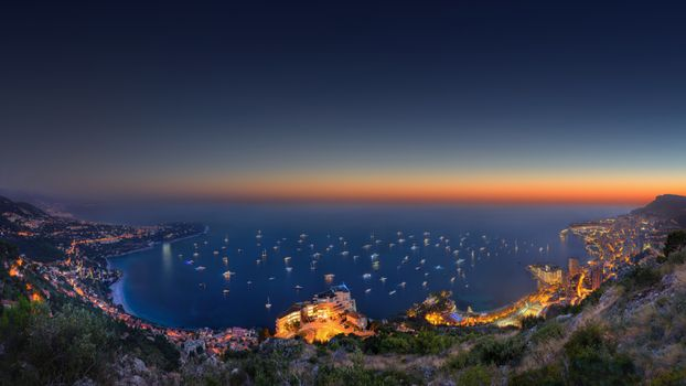 Photo free Monaco, world, beautiful places
