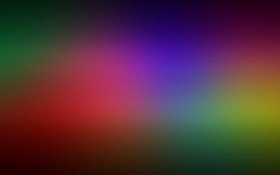 Фото бесплатно размытие, цвет, Гаусса