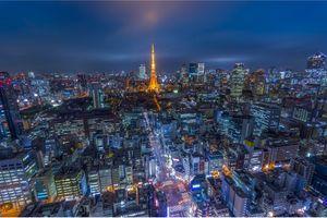 Заставки Tokyo Blues, Токио, Япония