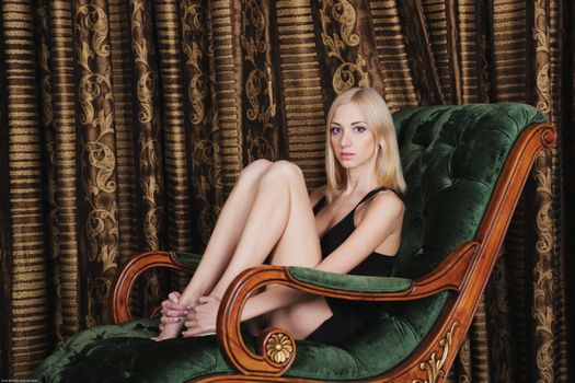 Photo free Anna Lee, sexy girl, beauty