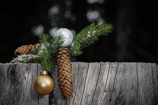Photo free design, Christmas mood, Christmas
