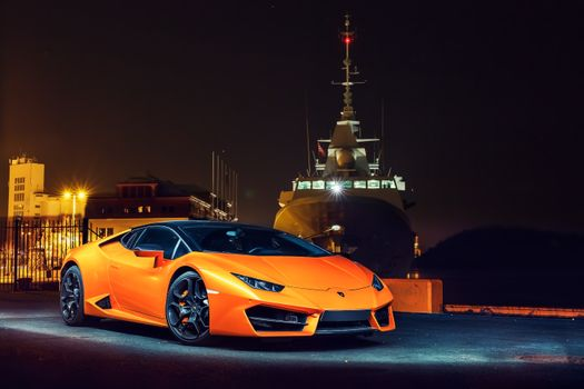 Photo free Lamborghini Huracan, Lamborghini, Cars