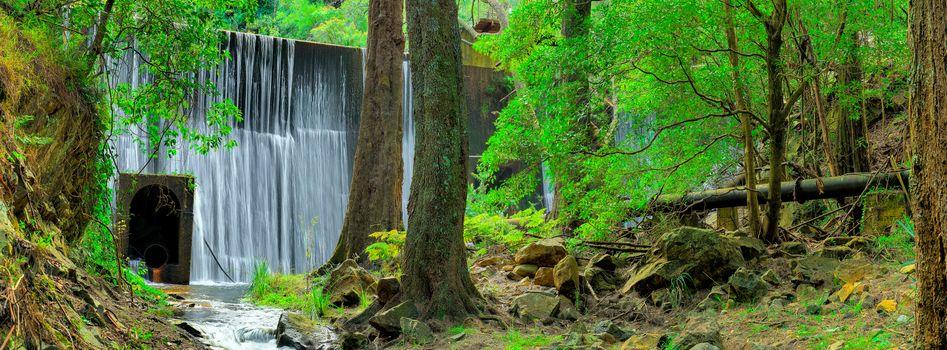 Photo free Reserve Jenolan Caves, Blue Mountains, NSW