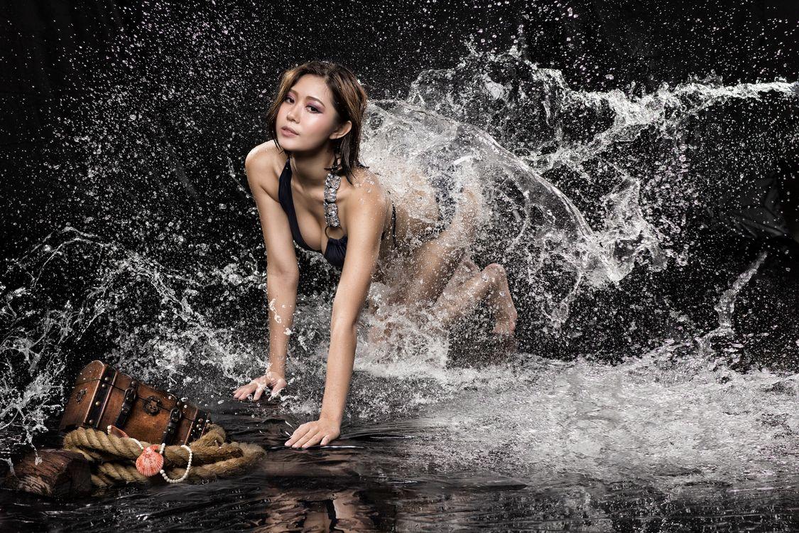Фото бесплатно красотка, позы, поза, сексуальная девушка, Solo, Posing, фотосессия, beauty, сексуальная, молодая, богиня, киска, красотки, модель, азиатка, девушки