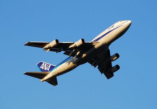 Фото бесплатно крыло, самолет, реактивный самолет