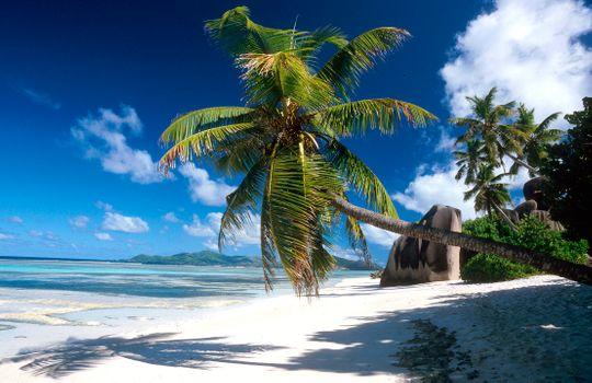 Photo free Seychellen, Seychelles, sea