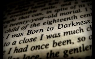 Фото бесплатно книги, темно, зло