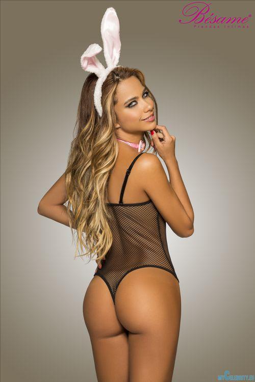 Фото бесплатно Catalina Otalvaro, model, girl lingerie, стиль