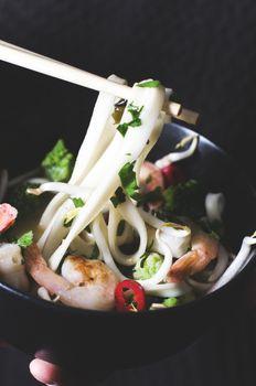 Фото бесплатно азиатский, блюдо, еда
