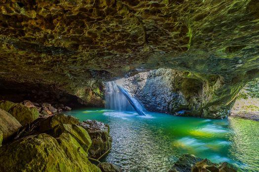 Фото бесплатно ручей, Австралия, Национальный парк Спрингбрук