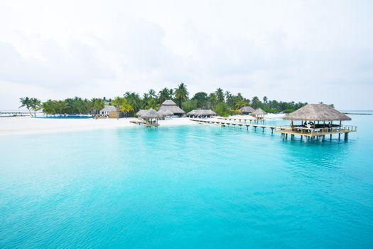 Фото бесплатно пляж, синий, остров