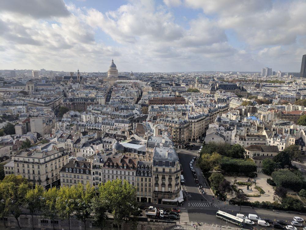 Улицы Франции · бесплатное фото