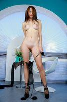 Бесплатные фото Dakota Pink,красотка,голая,голая девушка,обнаженная девушка,позы,поза