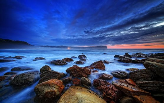 Photo free Peninsula Buddy, ocean, nature
