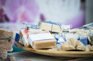 Заставки мыло, пластины, нечеткость